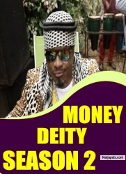 MONEY DEITY SEASON 2