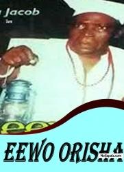 Eewo Orisha 2
