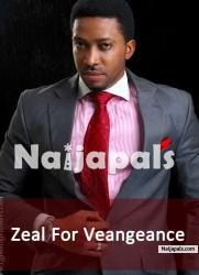 Zeal For Vengeance