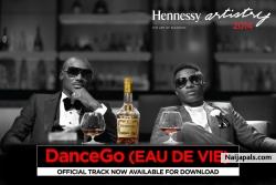 Dance Go (Eau de Vie) by Wizkid x 2face Idibia