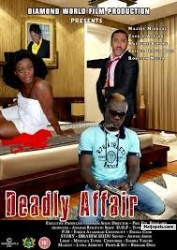 Deadly Affair 1