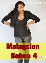 Malaysian Babes 4