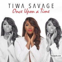 Low by Tiwa Savage