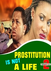 PROSTITUTION IS NOT A LIFE 2