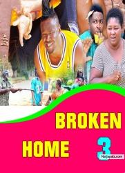 BROKEN HOME 3