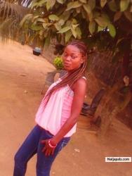 oluwafunmilayo  (phunmme)