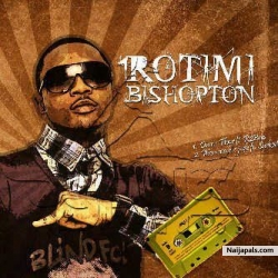 Am in   there by RotimiBishoptin ft Mugeez(r2bees