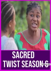 SACRED TWIST SEASON 6