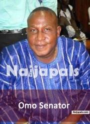 Omo Senator