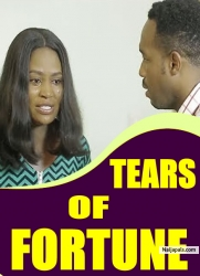 TEARS OF FORTUNE