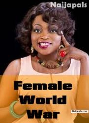 Female World War 2