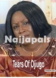Tears Of Ojiugo