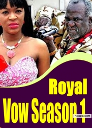 Royal Vow Season 1