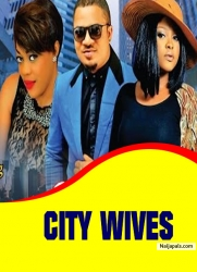 CITY WIVES