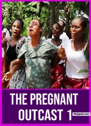 The Pregnant Outcast 1