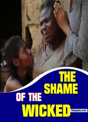 The Shame Of The Wicked