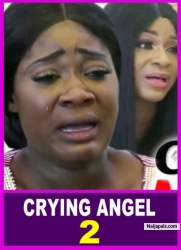 CRYING ANGEL 2