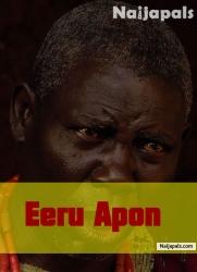 Eeru Apon