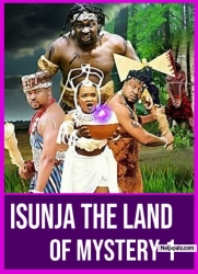 Isunja The Land Of Mystery 1
