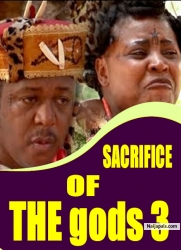 SACRIFICE OF THE gods 3