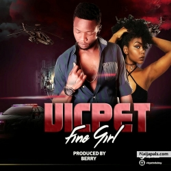 fine Girl by Vicpet