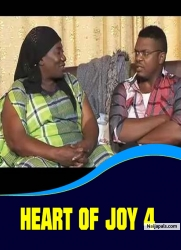 HEART OF JOY 4