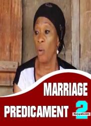 Marriage Predicament 2