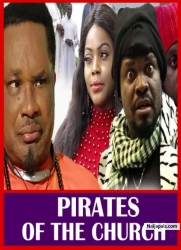 PIRATES OF THE CHURCH