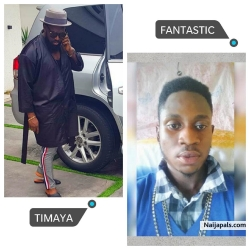 "BALANCE"" REMIX by TIMAYA & FANTASTIC"