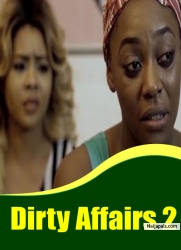 Dirty Affairs 2