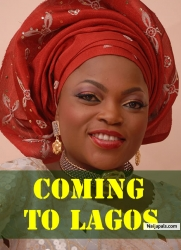 Coming To Lagos 2