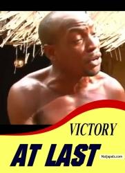 VICTORY AT LAST