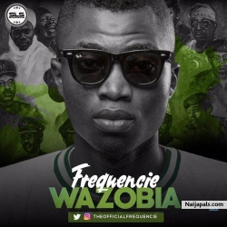 Wazobia by Frequencie