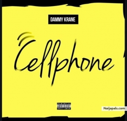 Cellphone by Dammy Krane