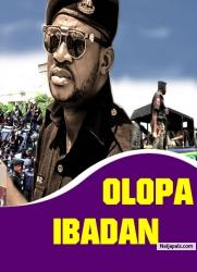 Olopa Ibadan