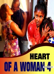HEART OF A WOMAN 4
