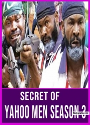 Secret Of Yahoo Men Season 3