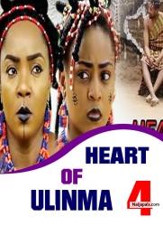 Heart Of Ulinma 4