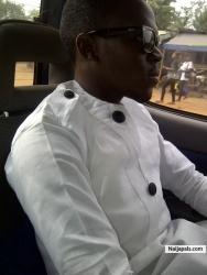 Alegbeleye Olayiwola