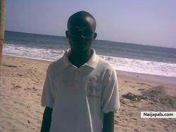 Leonard Nwosu