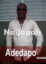Adedapo