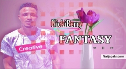 FANTASY(audio) by Nickiberry