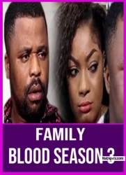 Family Blood Season 3