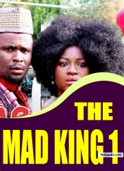 THE MAD KING 1