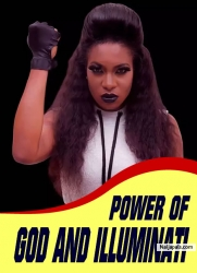 POWER OF GOD AND ILLUMINATI