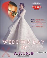 Wedding Day by Asino