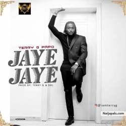 Jaye Jaye by Terry G Papo