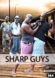 Sharp Guys