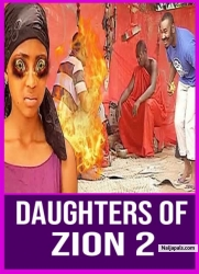DAUGHTERS OF ZION 2
