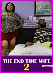 THE END TIME WIFE 2